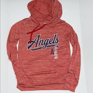 Angels campus lifestyle size medium